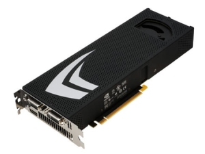 GeForce GTX295 Dual GPU